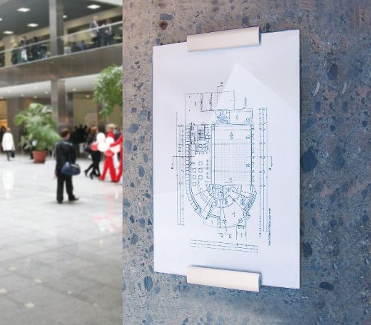 Vitrine Ladenbau Messebau Museum Event Messe Staubdicht Mass Eck Rund Runde Sockel Stand Wand Regal POS Prospekt Schaukasten