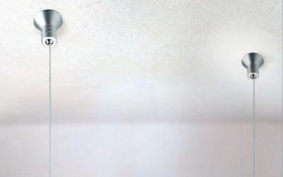Stab- und Seilspannsysteme fly fix