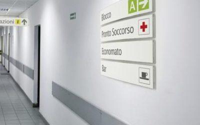 Leitsystem pixquick wall 105 x 600 mm