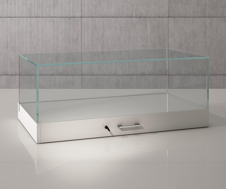 Shop Vitrine Quadratum Rahmen QF/10T
