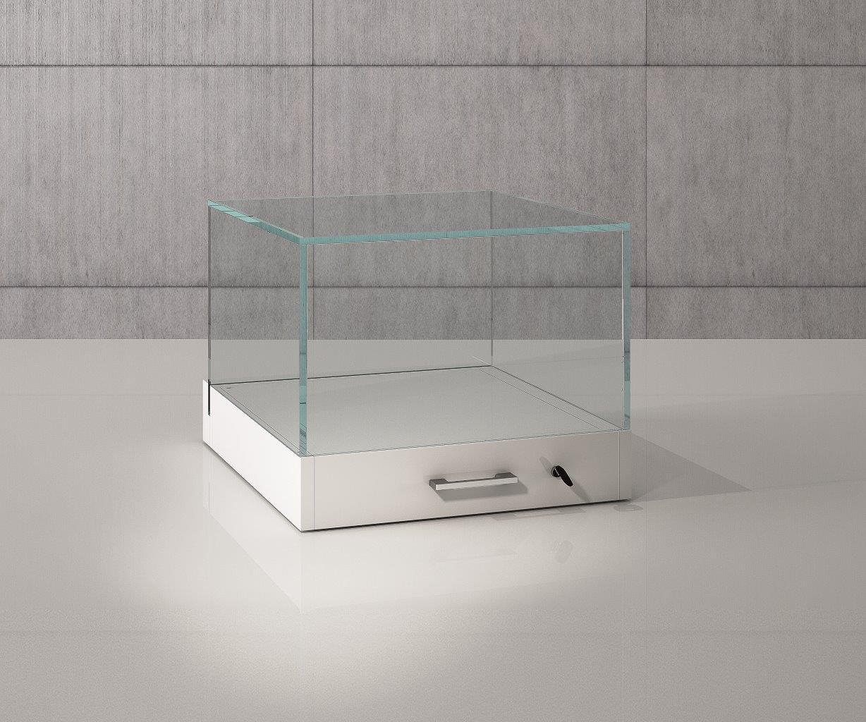 Shop Vitrine Quadratum Rahmen QF/5T